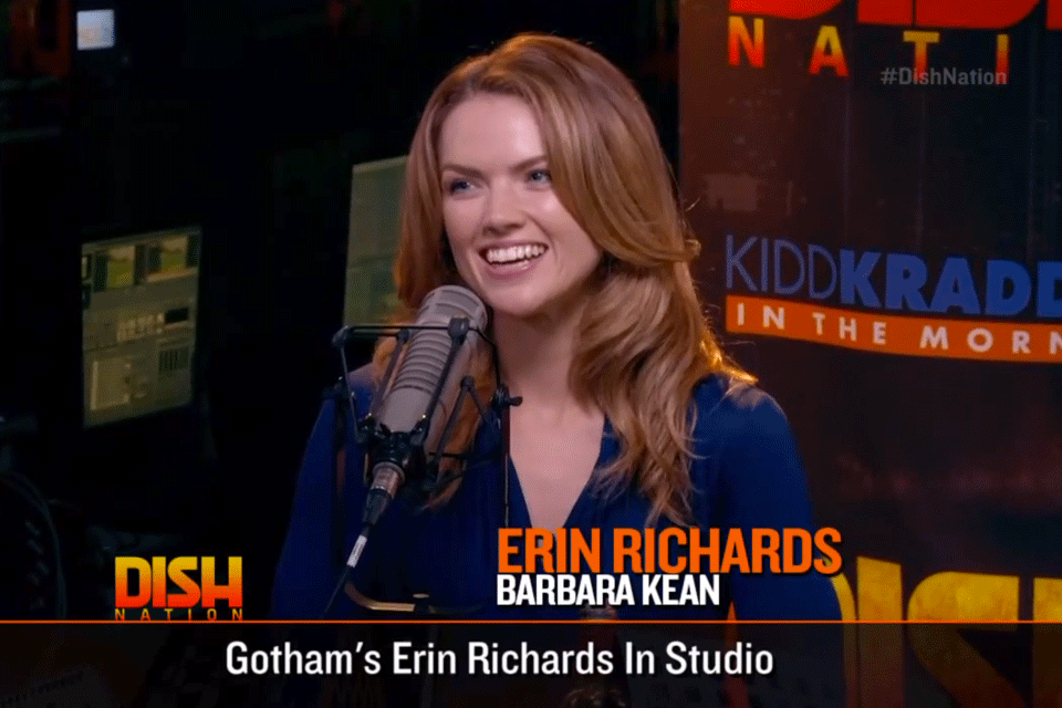 erin richards breaking in - photo #37