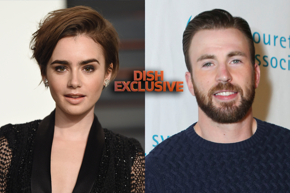 Lily Collins Phil Collins 98758 | INFOVISUAL