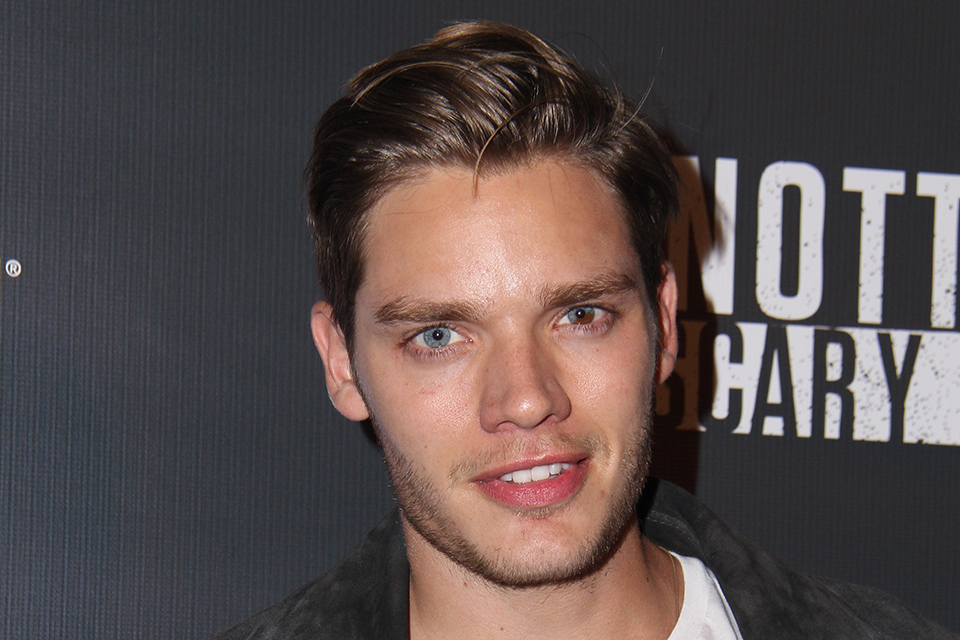 Mortal instruments tv spin off casts dominic sherwood dish nation