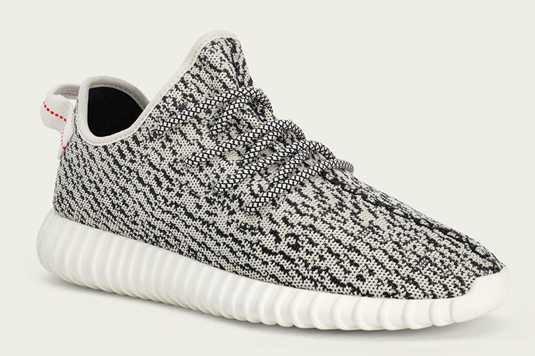 Kanye West Releases New Yeezy Boost 350 Sneakers - Dish Nation ... 73d2f9e22fec