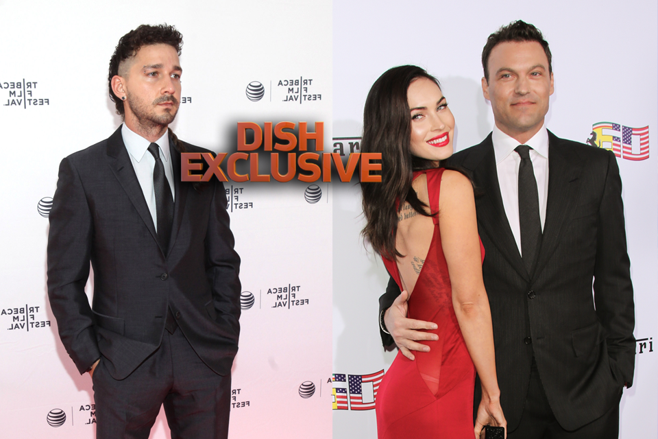is shia labeouf dating megan fox Are shia labeouf and megan fox dating westwood follow us on twitter at.