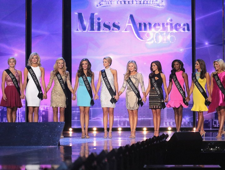 will i able to compete in miss america pageant in 2020 The winner will compete in the miss universe pageant in brazil in september the miss usa contest is a beauty pageant, while the miss america pageant is a scholarship program, wiser said miss america contestants present an individual talent number and answer questions related to current events winners receive scholarships.