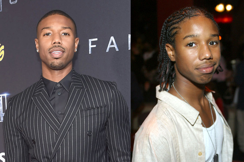 who is michael jordan dating The actress talks about working with michael b jordan, how she tackled her role and cuffing season.