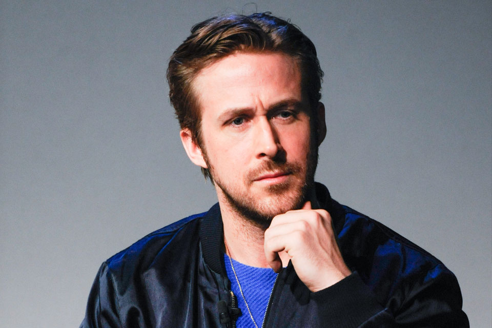 Getty Images Ryan Gosling