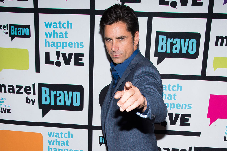 John Stamos Charged With Dui Facing Up To Six Months In Jail