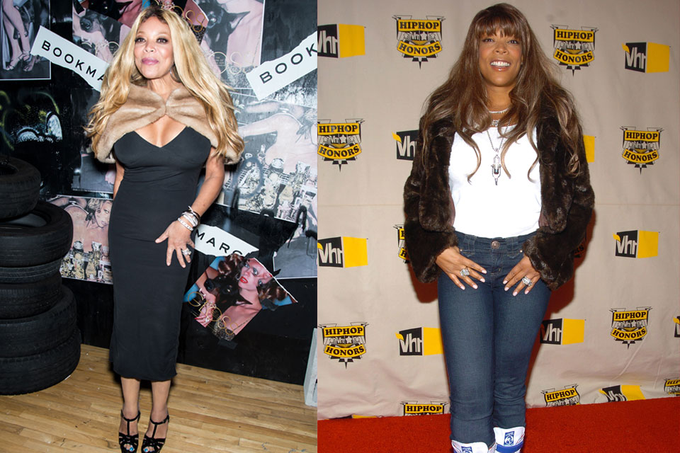 Wendy Williams Fat 26