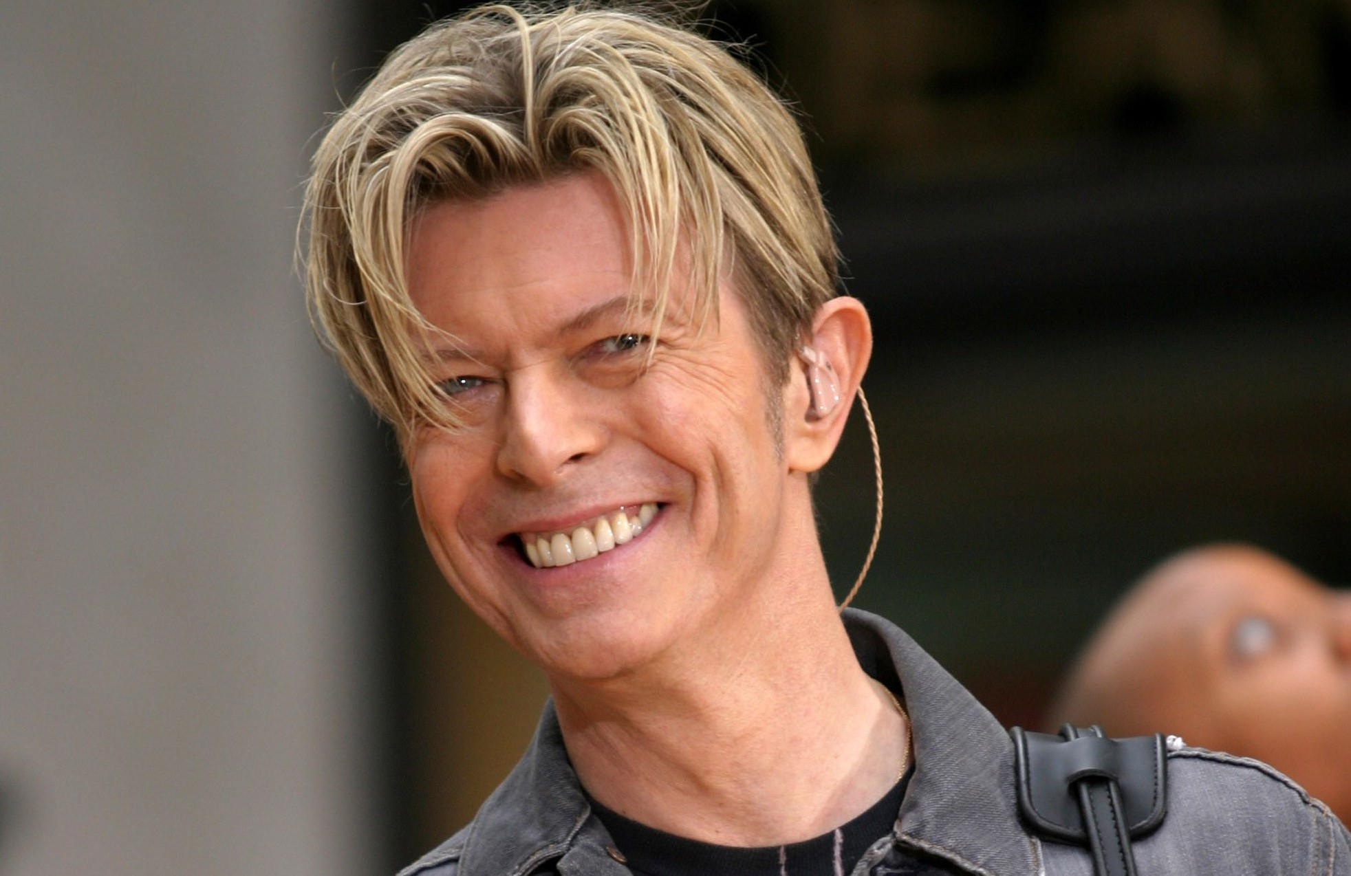 David Bowie Dead At 69 Dish Nation Entertaining