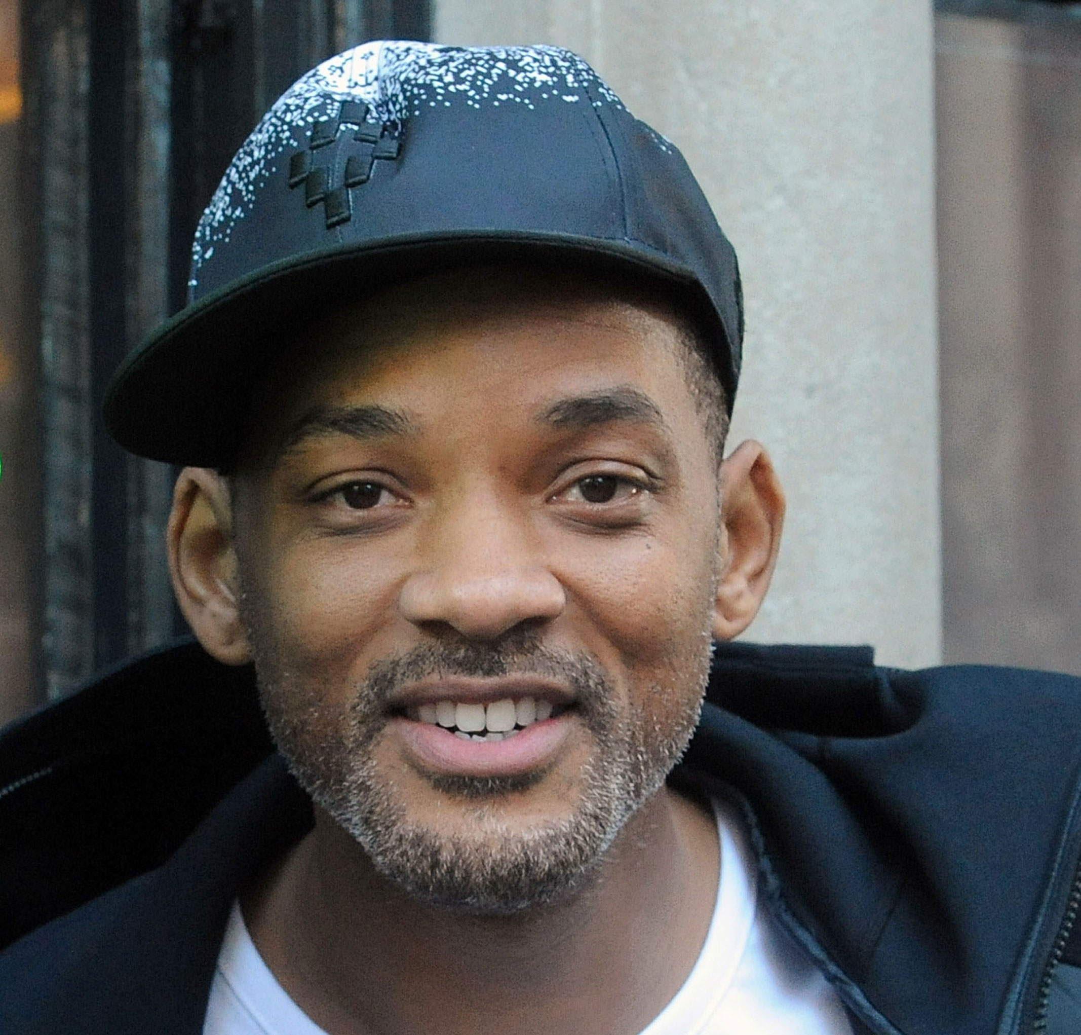 Will Smith Steroids Was will smith 'an a**hole on steroids' during ... Will Smith