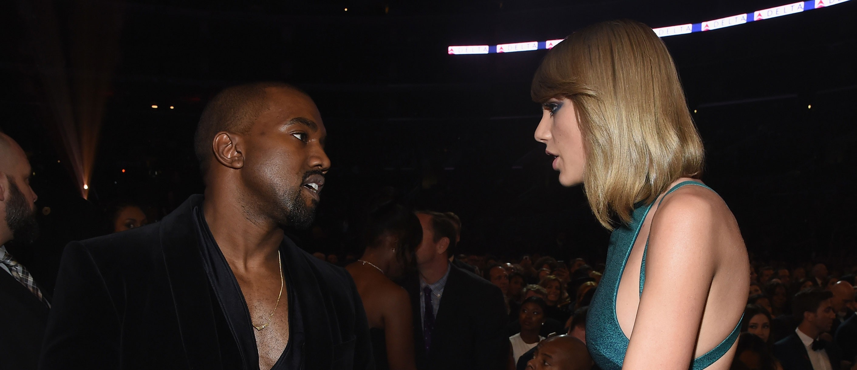 Taylor Swift May Have Won But So Did Kanye S Album Sales