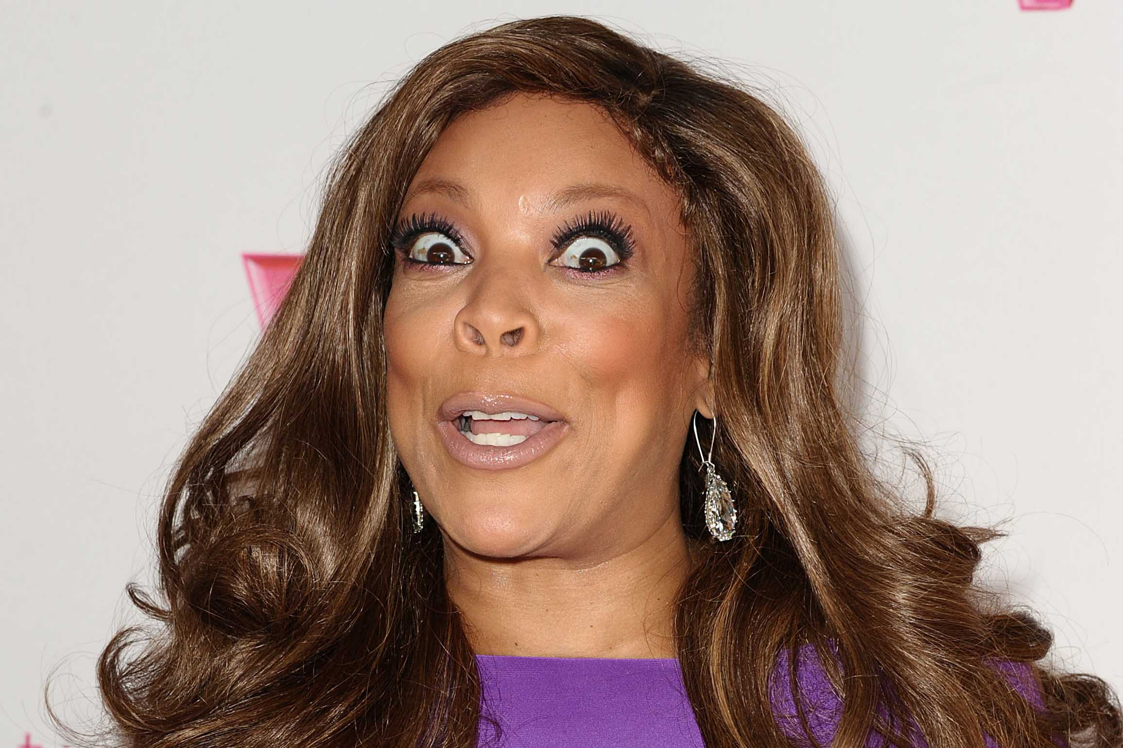 celebrity feuds started by wendy williams dish nation