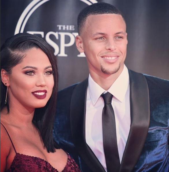 Ayesha Curry Responds To Pregnancy Rumors