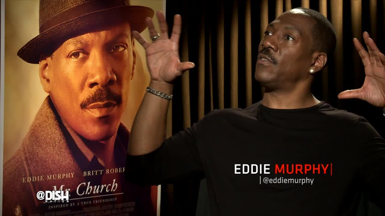 Eddie murphy foot fetish
