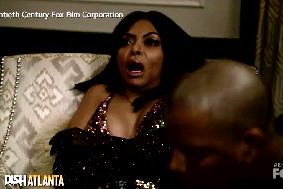 Empire recap