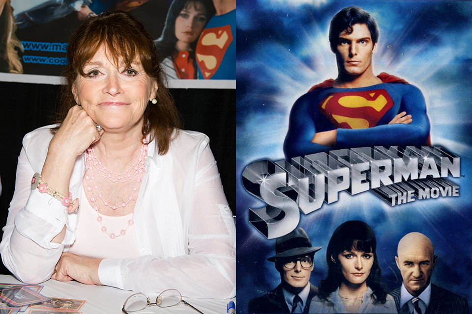 Margot Kidder RIP