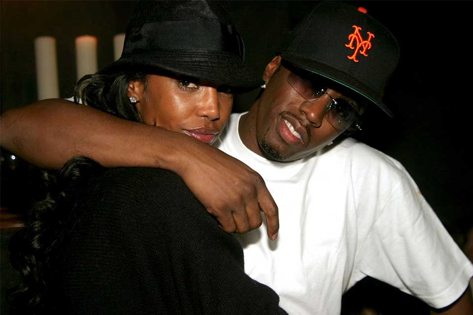 kim porter and al b sure relationship diddy